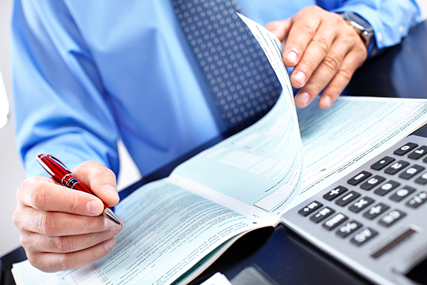 Open - record Accounting and Financial reports